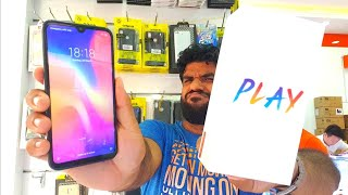 Hindi | Xiaomi Mi Play Unboxing.. Global Version Available In Dubai