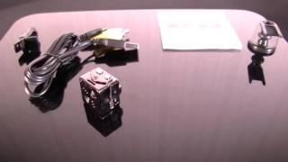 世界最小 超迷你 微型 秘錄 攝影機 行車紀錄器 插卡 高清 1080P 夜視 運動 監控 密錄 循環 錄製 【TS嚴選】【TS Selected】【操作說明】