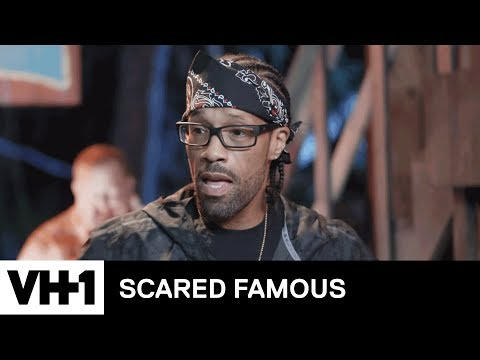 Download Youtube: Who Is the First Scared Famous Winner? | Scared Famous