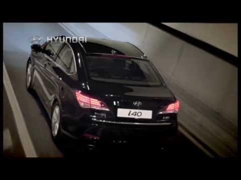 Hyundai i40 Timeline.RU Реклама в кинотеатрах, перевод в DCP