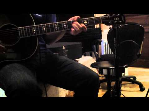 The Christmas Song (Chestnuts Roasting On An Open Fire) by Paul McCartney Cover + Chords