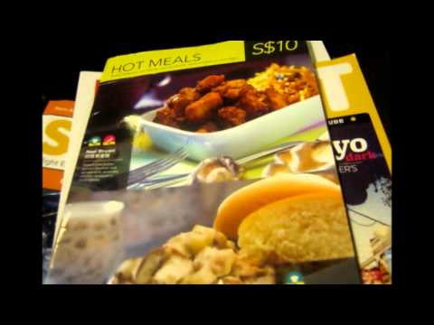 Scoot Airlines Business Class Flight Experience (SIN-TPE)