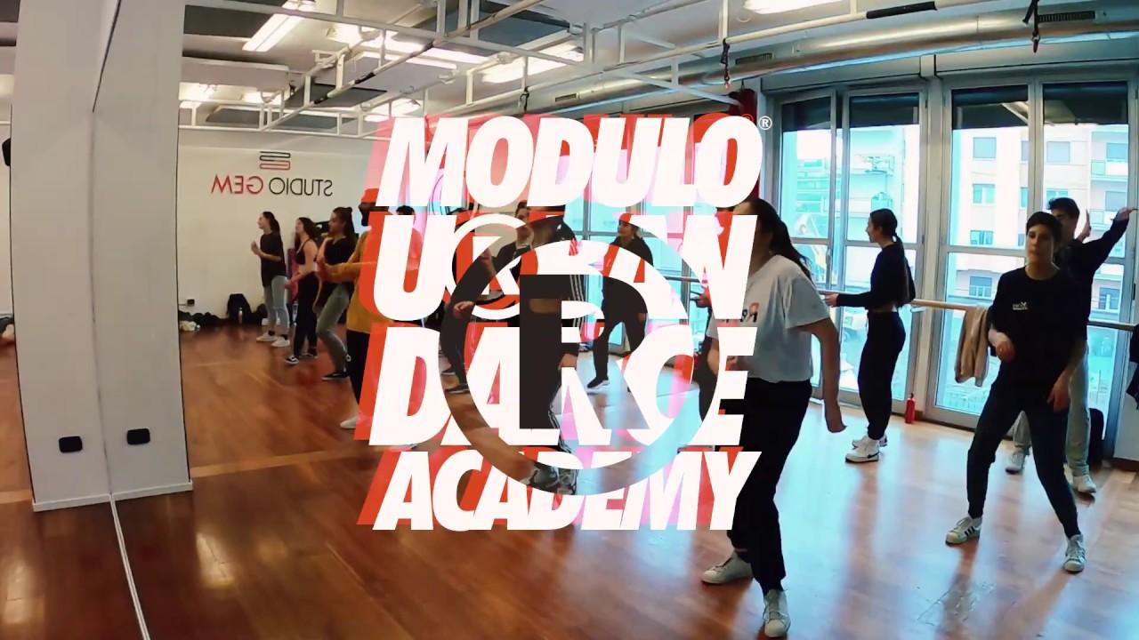Modulo ACADEMY Michele Primo Anno House Class