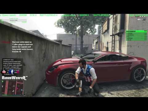 Live - GTA ONLINE [PC] Zwei gegen die Bullen von Paleto Bay ★ Let´s Play GTA Online