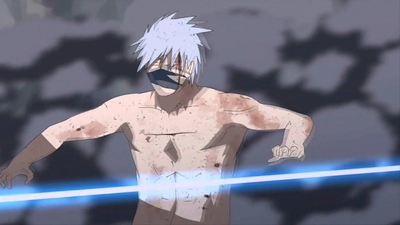 Wallpaper Hd Naruto Shippuden 3d Naruto Shippuden Team 7 Reunites Kakashi Vs Sasuke Fan