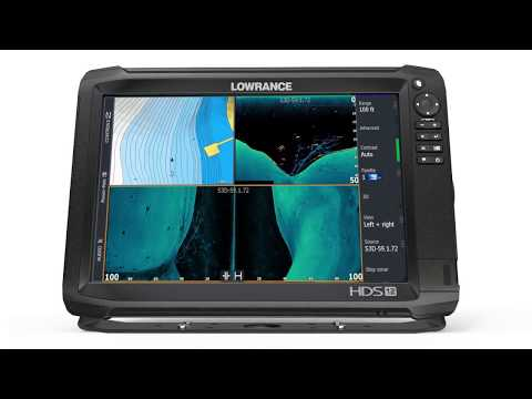 Lowrance - Get Fish Reveal TODAY