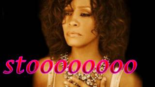 (HD) Whitney Houston: You Give Good Love Lyrics