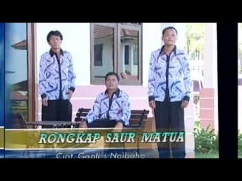 Trio Satahi Vol. 3 - Rongkap Saur Matua
