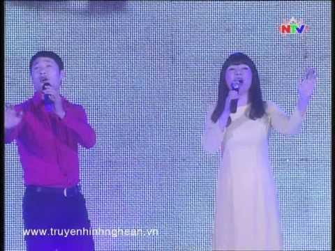 Bùi Lê Mận | Anh vẫn chờ Em HD - Ca sỹ Bùi Lê Mận - Giải nhất dòng nhạc dân gian Sao Mai 2009.