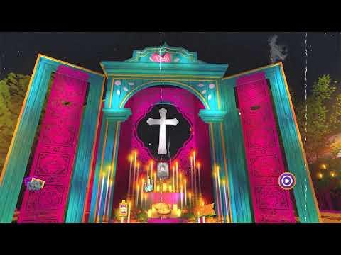 Festival Día de Muertos Querétaro 2020
