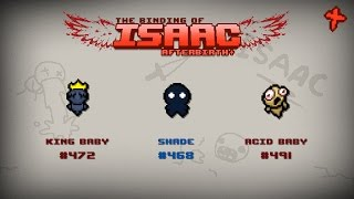 king baby binding of isaac rebirth wiki