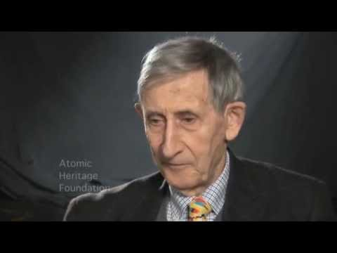 Freeman Dyson's Interview