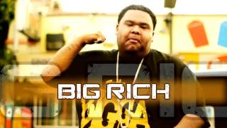 "Ray Ray f/ Big Rich & Laroo ""Jump in my Lac"" music video"