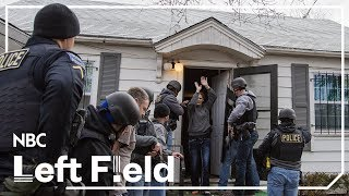 Crystal Meth Epidemic: Oklahoma in New War Against Old Enemy | NBC Left Field
