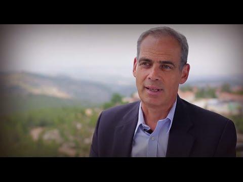 Bienvenido Embajador De Israel En México Yonathan Peled