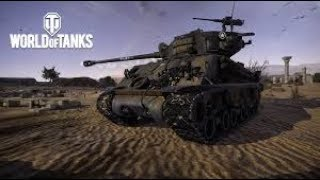 【PS4】からあげと履帯☆ World of Tanks #7 【WoT】