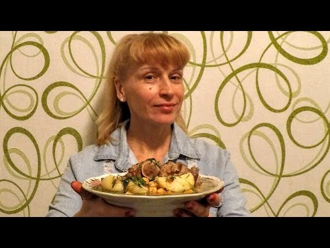 БОЗБАШ - суп из баранины рецепт вкусного блюда на обед