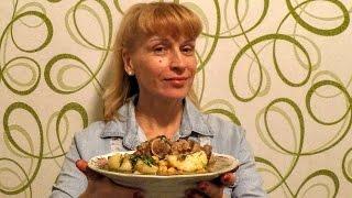 БОЗБАШ - суп из баранины рецепт вкусного блюда на обед(Как приготовить вкусный суп БОЗБАШ из мяса баранины и свежих овощей на сытный обед. Ингредиенты на рецепт..., 2016-09-06T07:00:02.000Z)