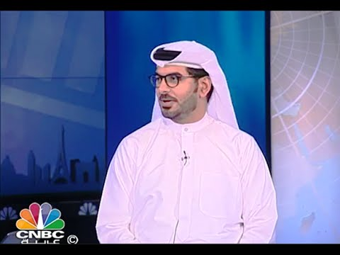 CNBC Interview withTalal Al Dhiyebi