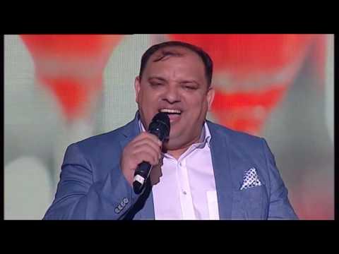 Goran Kazanova - Na bol me osudila - GK - (TV Grand 17.04.2017.)