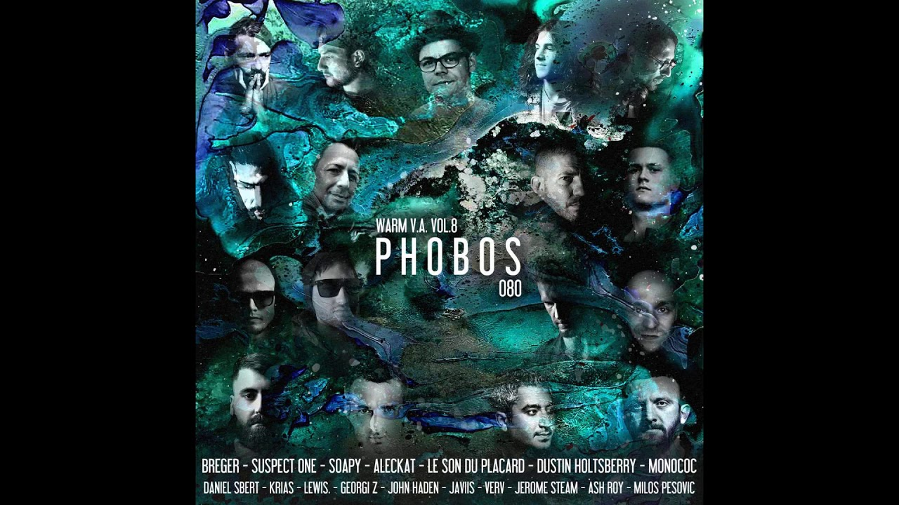 Download Dustin Holtsberry & Monococ -  Nexus (Original Mix)
