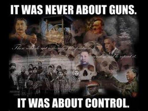 2014 Breaking News Barack Obama Gun control & NSA worldwide people control last days news
