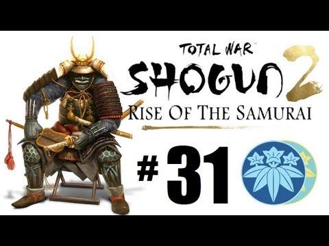 Shogun 2 ROTS w/ Snowhood42o part 31: 1st REAL Coop Battle!