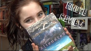 Alienated by Melissa Landers || Minute Review
