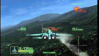 Airforce Delta Storm Mission 09 - Fear in the Forest