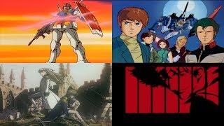 Evolution of Sunrise in Openings PART 1/3 (1972-1999)