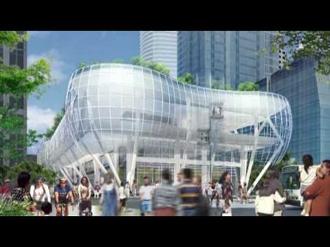 San Francisco Transbay Transit Center Program Overview