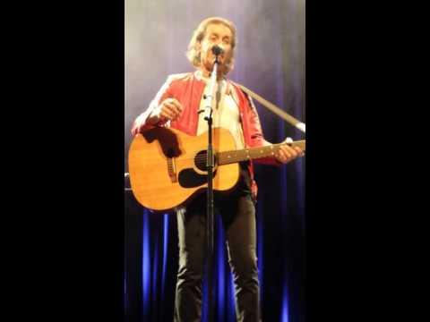 Albert Hammond: I Need To Be In Love - Stuttgart, November 2015
