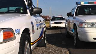 Paducah View (episode 13) - Police Officer Recruiting