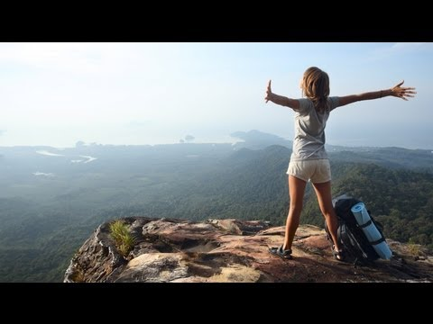This Video Will Make You Wanna Travel