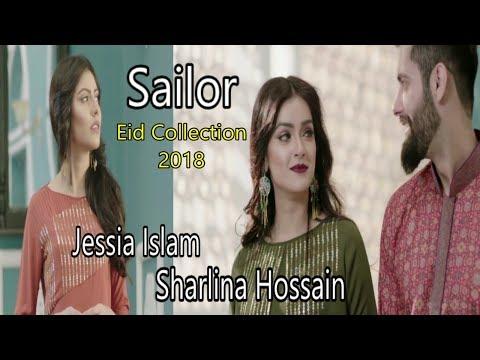 Sailor Eid Collection 2018 Video Shoot