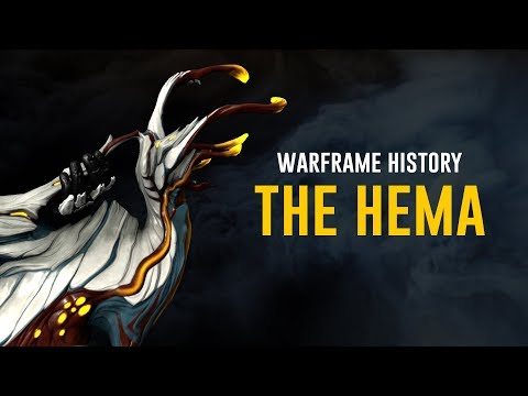 The Hema: Research & Developer Comments On Mutagen Samples - Warframe History