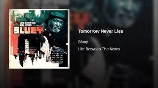 Tomorrow Never Lies
