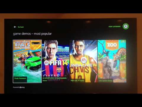 How To Find Xbox One Game Demos