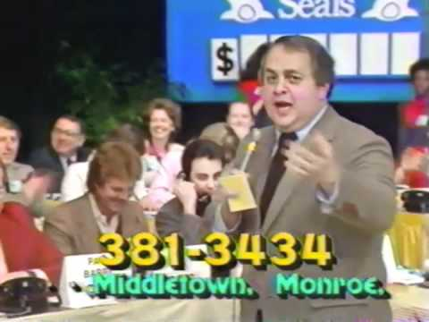 Easter Seals Telethon_1984