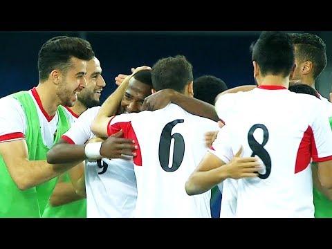 أهداف مباراة الكويت 1-2 الأردن | تصفيات بطولة كأس آسيا تحت 23 سنة 22-3-2019