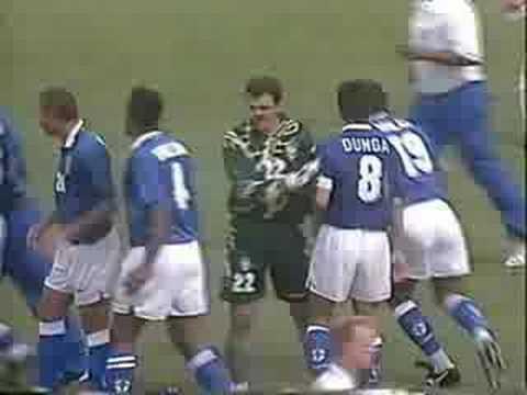 1994 FIFA World Cup Quarter-finals .wmv