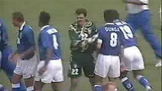 1994 FIFA World Cup Quarter-finals .wmv