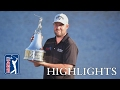 Highlights | Arnold Palmer | Final Round の動画、YouTube動画。