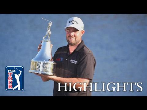Highlights | Arnold Palmer | Final Round