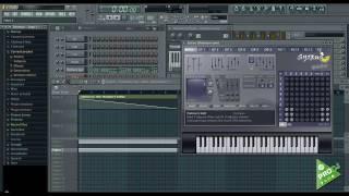Урок 5 (Автоматизация или Automation Clip в FL Studio)