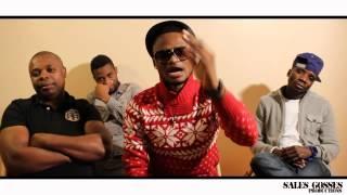 K'SLAM - Teaser ST Etienne