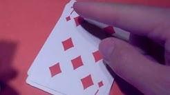 Reihenfolge von 52 Pokerkarten merken: Die Merkbilder (Teil 2)