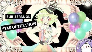 【VOCALOID Macne Nana】Star of the Show【Sub-Español】
