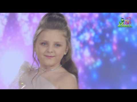 Karina Bagrin – Mama – Cantece pentru copii in limba romana