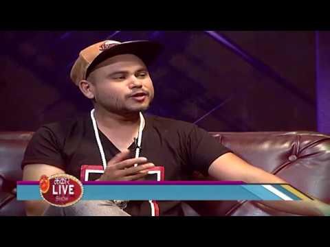 Dharmendra Sewan || Jhankar Live Show With Subas Regmi || Episode 19 || Interview With Artist